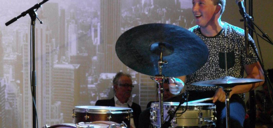 Kruidkoek @ Blue Note ClubSessions, Muziekgebouw Eindhoven 2016